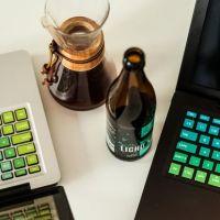 Pegatinas y adhesivos para teclados y portátiles